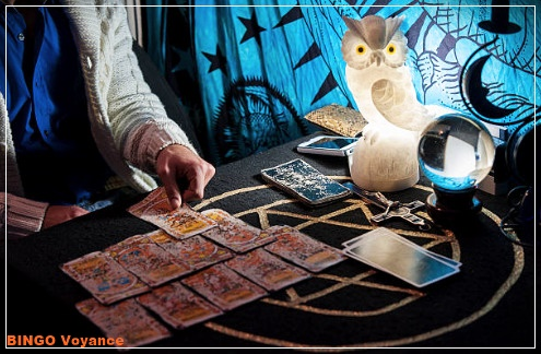 voyance gratuite immediate tarot